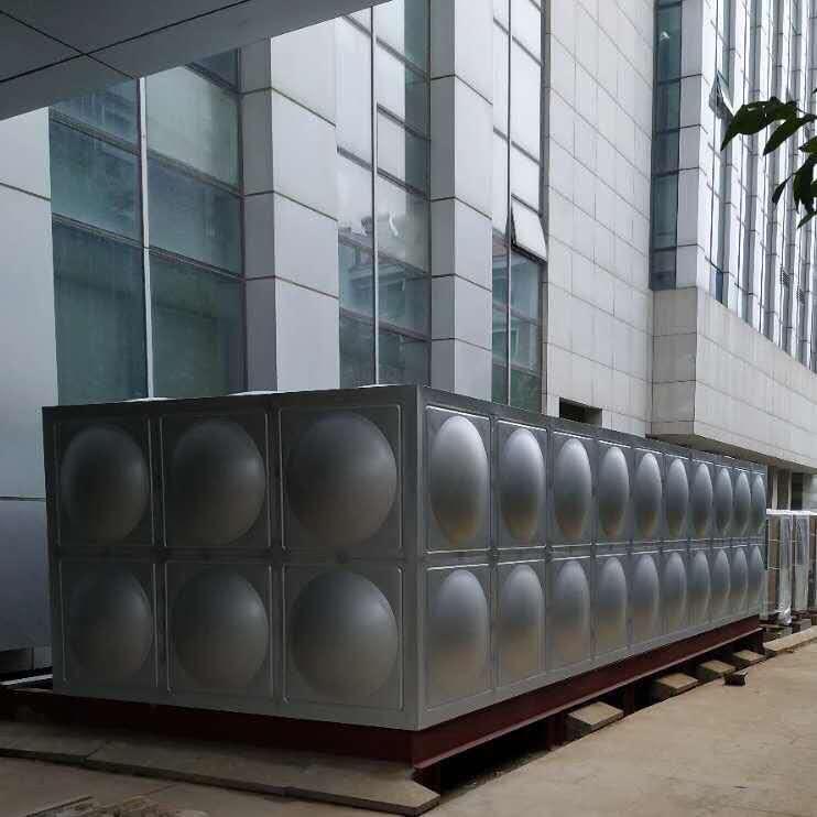 不锈钢水箱材质的选择问题分析!