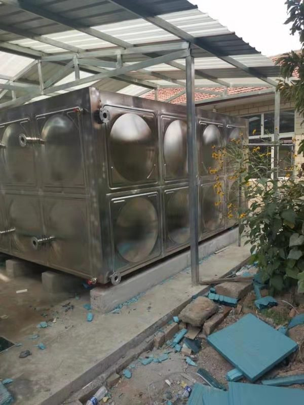10公分保温水箱