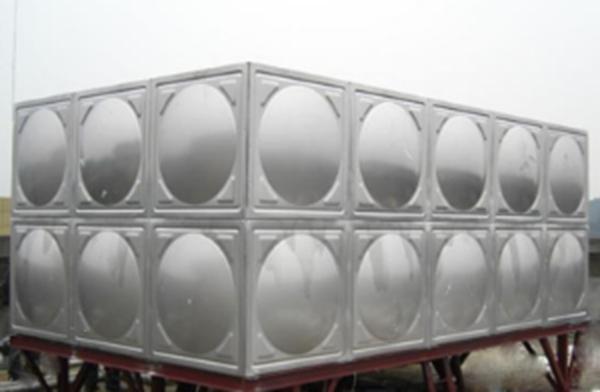 想要不锈钢水箱有更好的保温效果,在生产制作时要做好这两点!