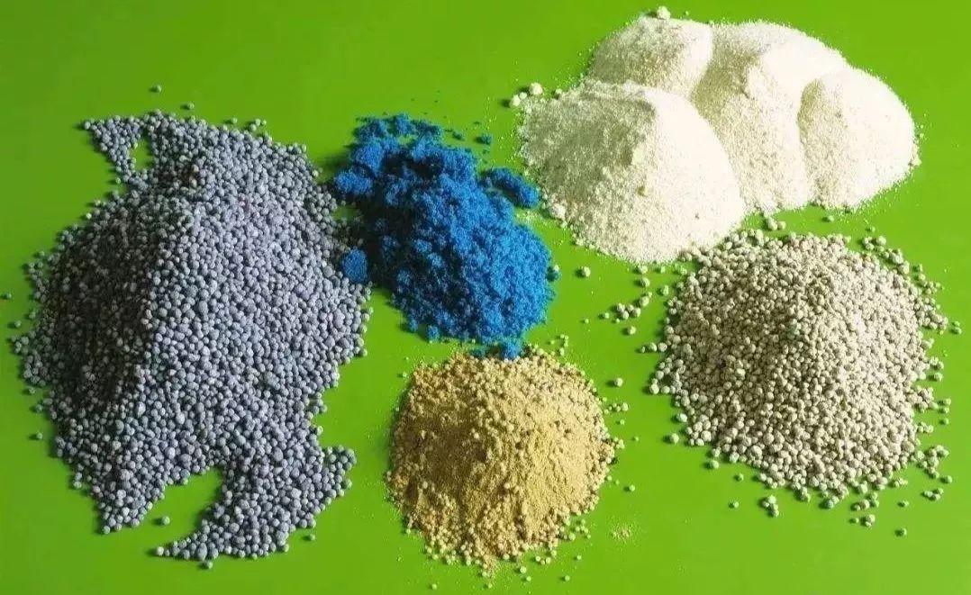大量元素水溶性肥料