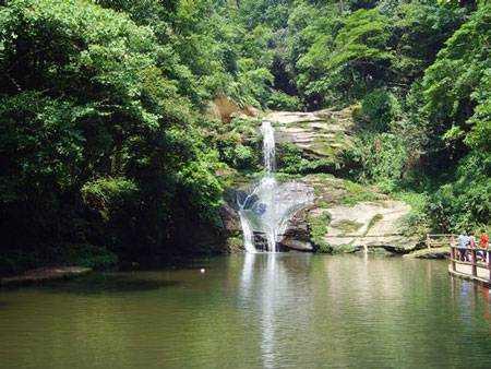 四川清明假期接待游客2674.95万人次