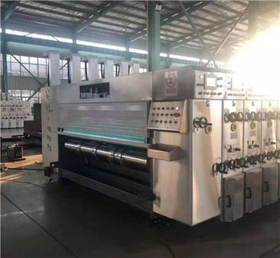 郑州高速印刷模切机批发