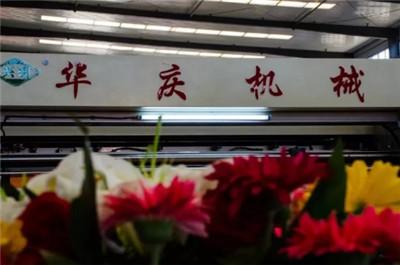 自动印刷开槽机使用案例