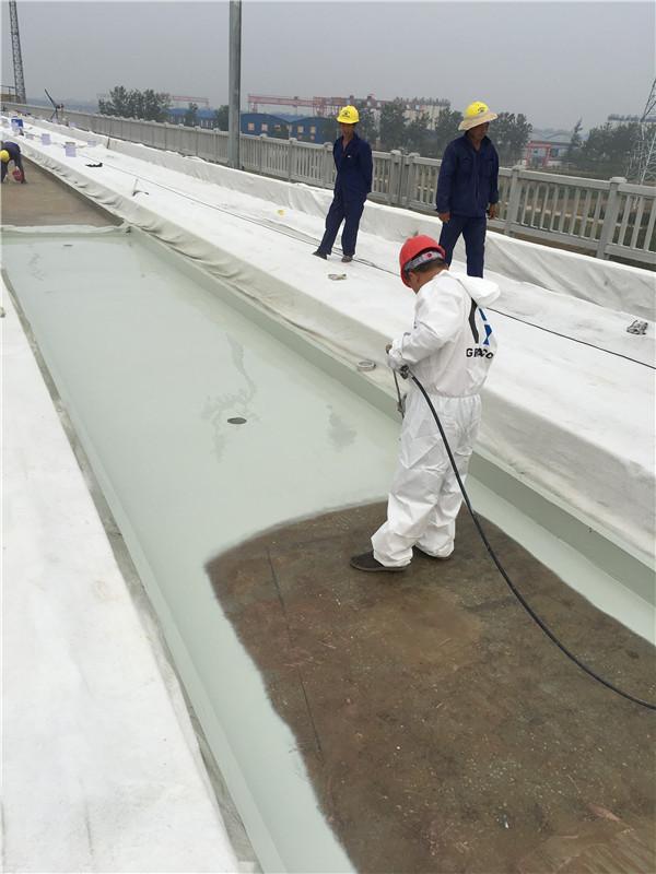 深圳高铁防水工程施工