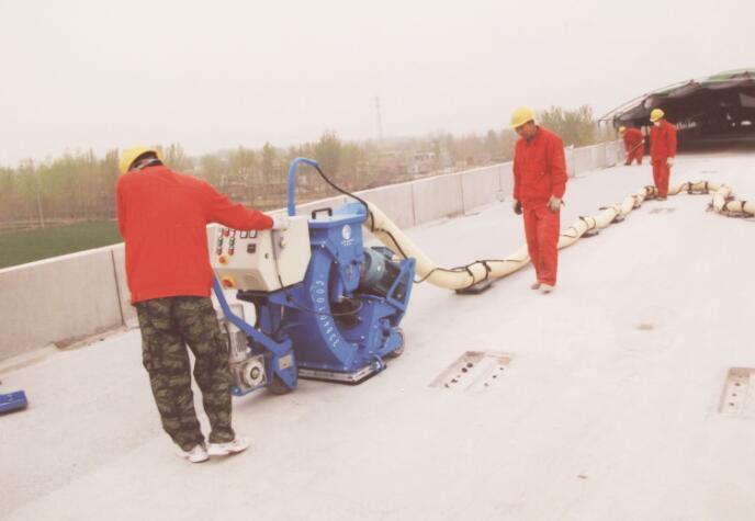 深圳高铁防水工程施工中,有哪些注意事项呢?小编为大家总结5点