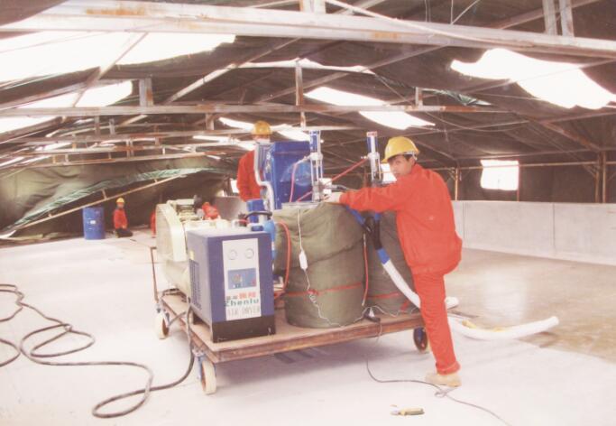 高铁防水工程