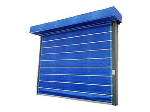 防火卷帘门在安装和使用中应注意的细节