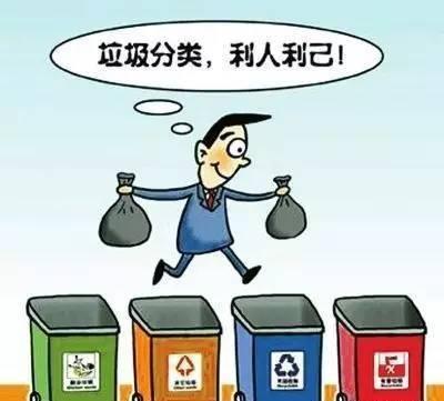 四川:力争年内完成垃圾分类法规起草工作