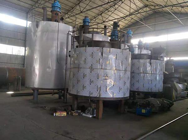 四川牛粪发酵罐生产