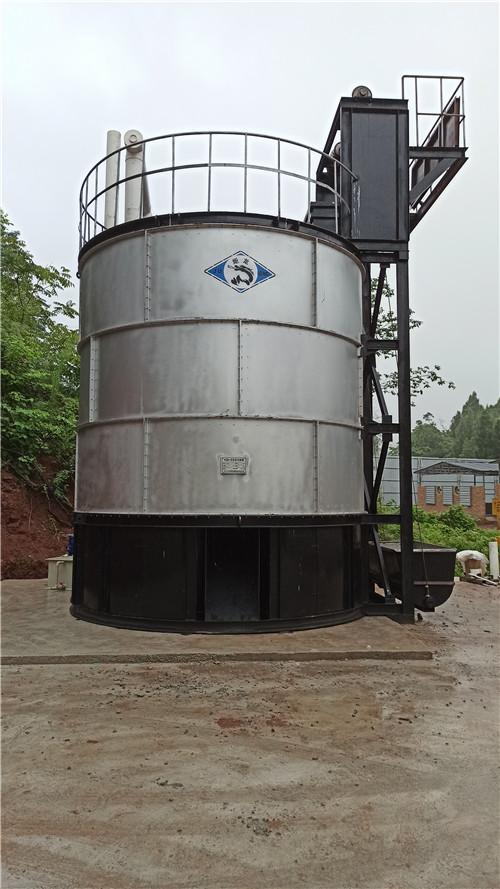重庆污泥发酵案例