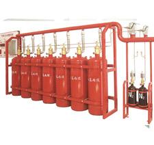 广安消防设备-气体灭火系统
