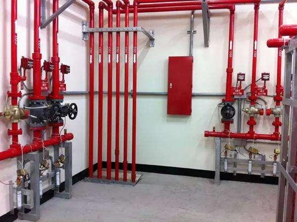 消防工程案例二