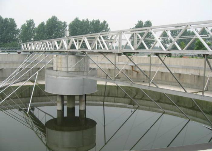 四川污水处理公司
