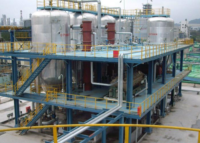 广安污水处理厂设备运行的管理及维护措施介绍