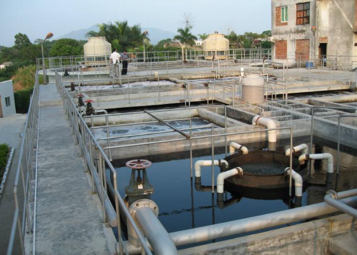 大家知道廣安污水處理的一般流程是哪些嗎