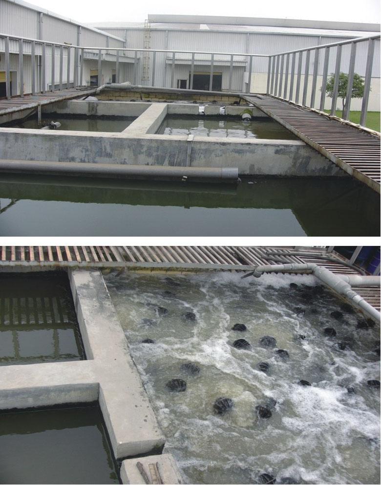 广安污水处理价格