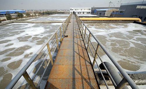广安污水处理行业前景分析