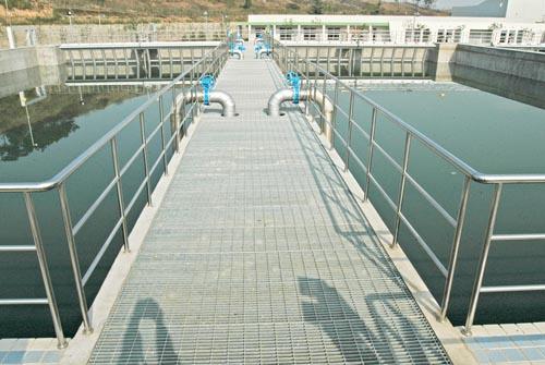广安污水处理设备