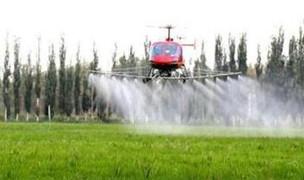 新技术助推我市农业面源污染防治