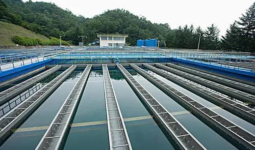 我国研制出智能模块化装配式集成污水处理系统