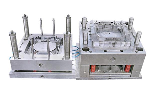 四川模具加工-塑料模