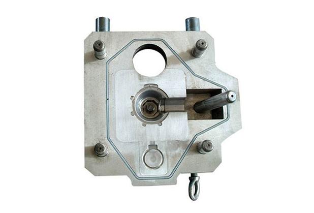 為什么鋅合金壓鑄件容易產生氣泡?原因在這