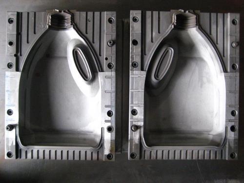 大家知道四川模具加工的制作工艺流程吗