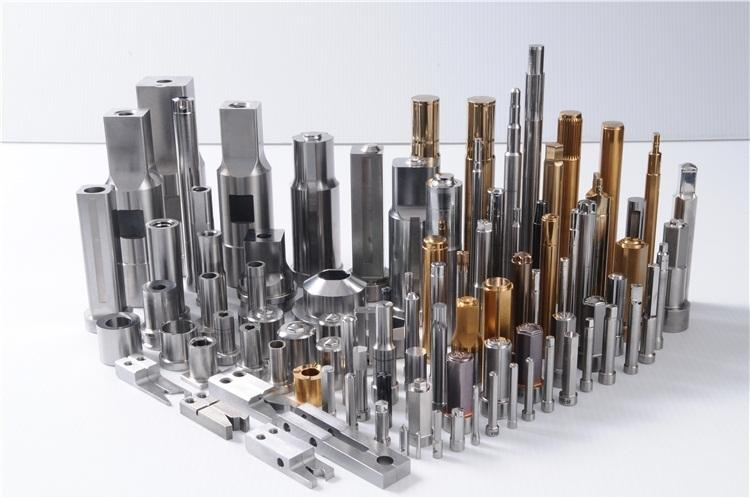 大家知道四川模具加工的制作工藝流程嗎