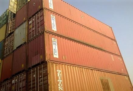 四川海运集装箱特点