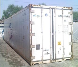 如何合理利用四川二手集装箱?