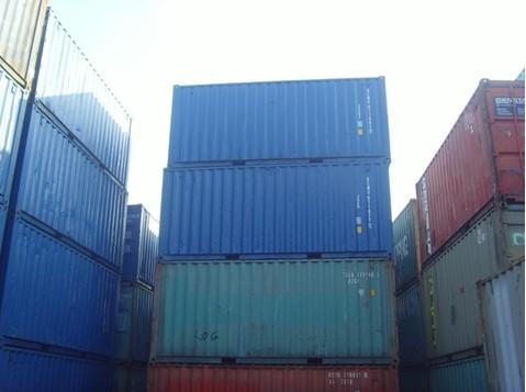 四川货柜运输的经济效益