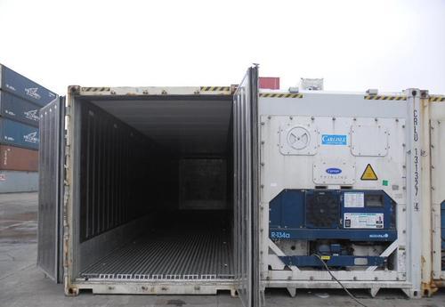 你的货品适合用四川冷藏集装箱装载吗