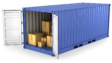 四川集装箱的装箱的姿势