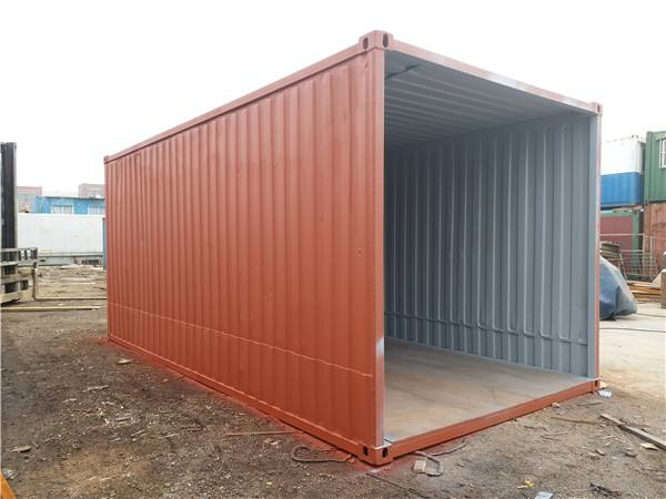 使用四川海运集装箱有哪些需要注意的点
