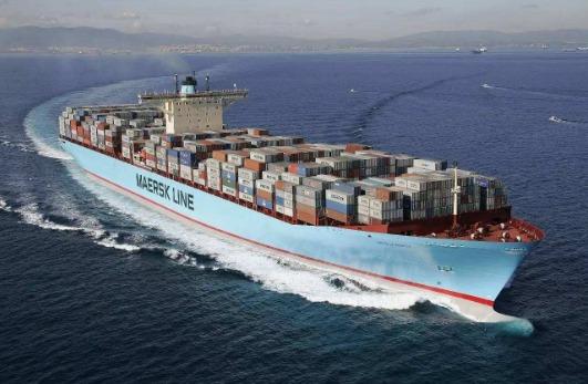 四川海运集装箱作用