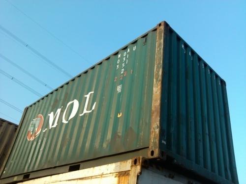 各种四川货柜尺寸标准是怎样的呢