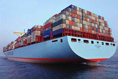 关于四川海运集装箱的干货