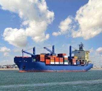 四川海运集装箱公司的整箱货和拼箱货的交接方式