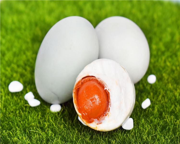 湖北烤海鸭蛋