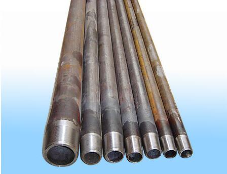 离子氮化炉新工艺之二:石油钻杆
