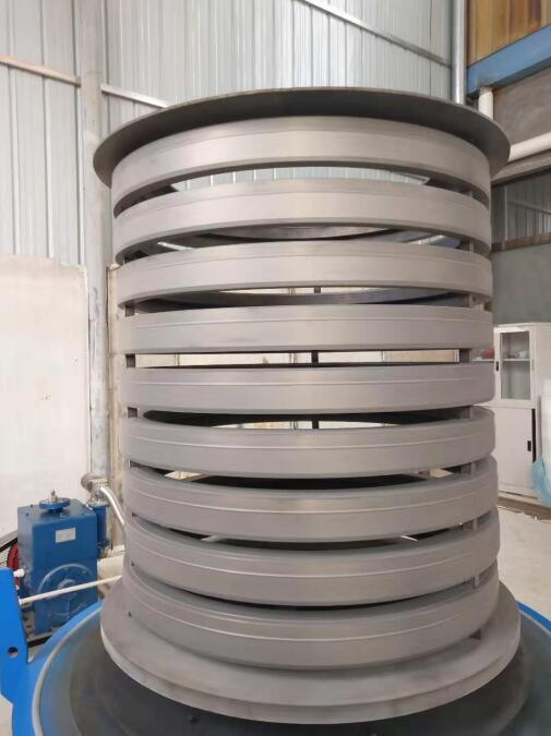 挡圈离子氮化炉