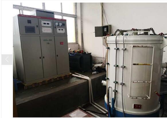 武汉离子氮化炉炉内气压的测量与控制系统有哪些?