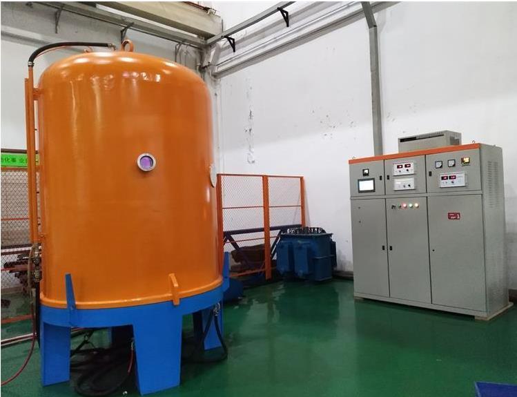 武汉辉光离子氮化炉中如何进行大模具的加工有哪些?