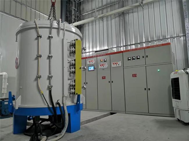 丰热科技向你讲解武汉离子渗氮的理论基础及离子渗氮理论都有哪些?