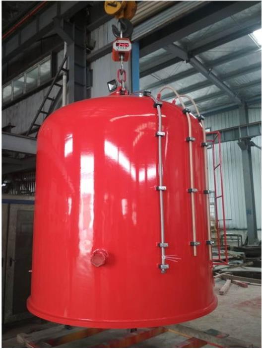丰热科技向你讲解武汉离子氮化、液体氮化、气体氮化的作用及技术流程?