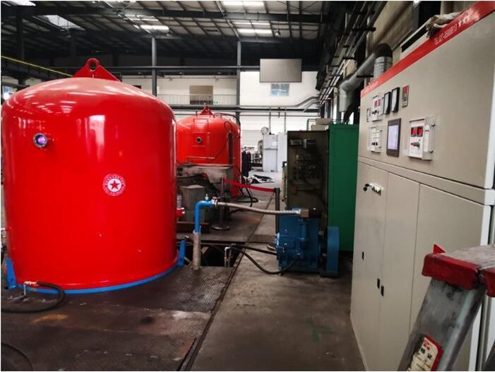 湖北丰热科技有限公司向你讲解真空离子氮化炉操作流程都有那些?
