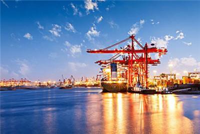 促进同线同标同质发展十举措助力出口产品转内销