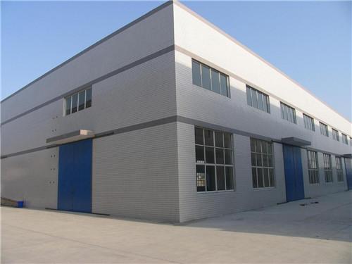 新疆高位码垛生产工厂的智能化