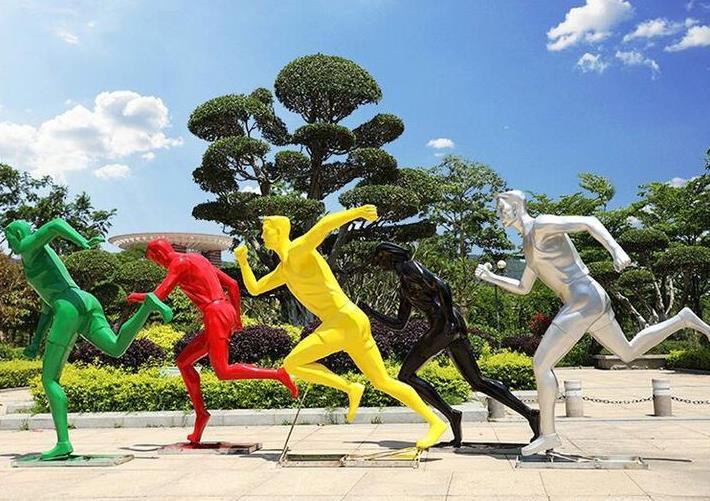哪些景观雕塑比较受大家喜爱呢?这些你都知道吗?