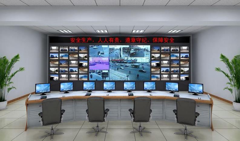 甘肃安防监控系统